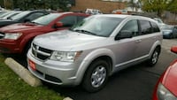 Dodge - Journey - 2010 546 km