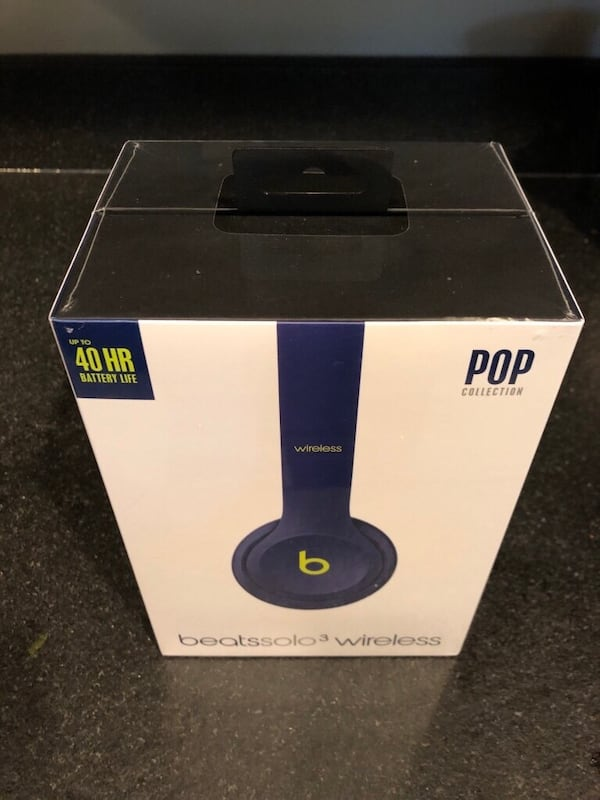 Beats solo 3 wireless 7251ad95-0765-4675-a754-f773be854165