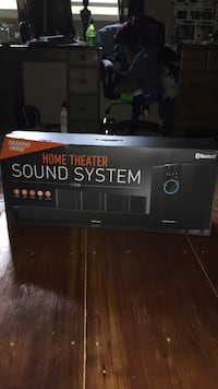 Home Theater Sound System Alcove, 12046