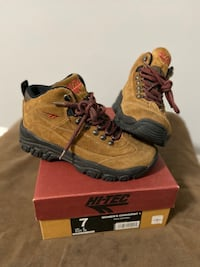 Women's HI-TEC hiking boots Palmdale, 93552