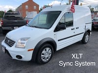 Ford Transit Connect 2013 Baltimore, 21215