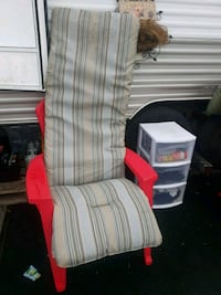 Extra think extra long lounger cushions West Fargo, 58078
