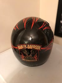 Helmet for motorcycle. size S Mobile, 36607