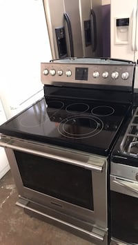 Brand New Frigidaire stainless steel electric stove  Pikesville, 21208