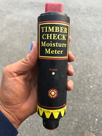 Timber Check moisture meter  Vancouver, V5S