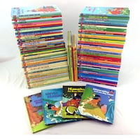 Lot 106 Wonderful World Of Reading Disney Book Club Classic Series Collection Port Colborne