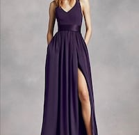 Vera wang dress Falls Church, 22042