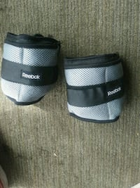 Leg Ankle Weights Straps