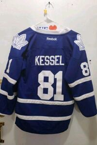 blue and white NFL jersey shirt Toronto, M6C 3V1