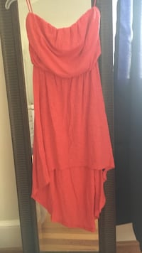 Express coral dress Cayce, 29033