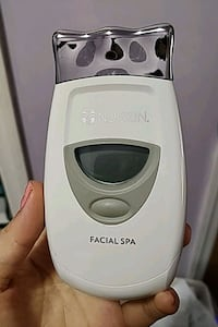 Nuskin Facial Spa Machine Brooklyn, 11220