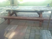 Picnic table  Sibley, 51249