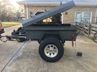 M416 Adventure Trailer Arlington, 22202