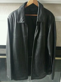 Black Leather Jacket 395 mi