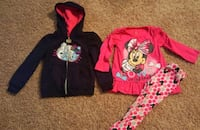 24 month girls clothes Lake in the Hills, 60156