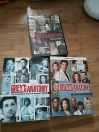 Grey's Antatomy