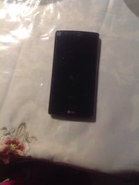 Black lg g4 smartphone (for parts or fix) Boisbriand, J7H 1T9