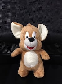 Jerry plush toy