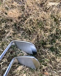 Great combo Callaway Mack daddy 4 S Grind &Taylormade Milled Grind Henderson, 89052