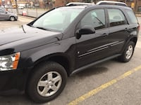 Pontiac torrent 2008 sport ( [PHONE NUMBER HIDDEN] )toronto ontario