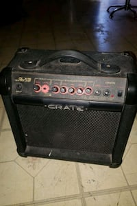Crate GLX15 Amplifier Santa Barbara