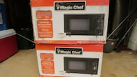 Microwave - Magic Chef 1000watt Laurel