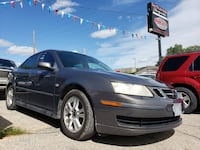2006 Saab 9-3 4dr Sdn Auto Fort Madison