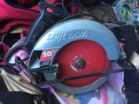 black and red Skilsaw circular saw Portland, 97266