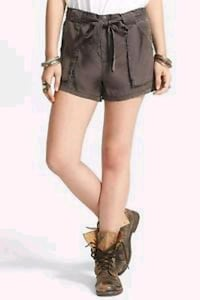 Free People shorts Vancouver