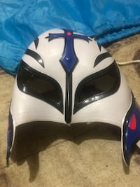 WWE Rey Mysterio mask and pants Pharr, 78577