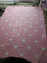 2 area rugs 5x7 3x5 Fort Collins, 80526