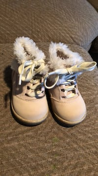 toddler  boots Vancouver, 98662