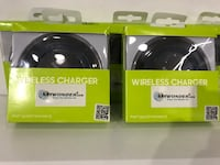 Wireless charger Kablosuz Power bank