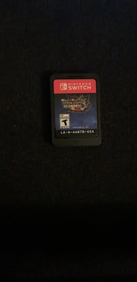 Monster Hunter Generations Ultimate (Switch Game) Richmond, 23224