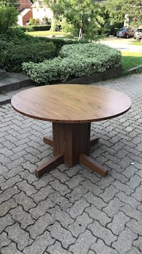 Wooden table Toronto, M5M 3C8