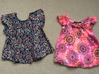 Girl Tops - Size 3T
