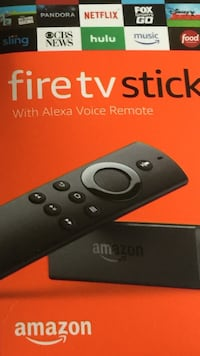 Firestick with remote cover Bellflower, 90706