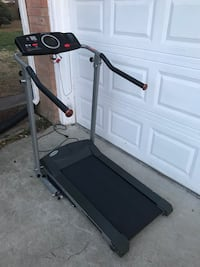 Exerpeutic TF900 Electric Treadmill