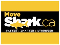Local Moving & Delivery Service (Moveshark.ca) GTA Toronto