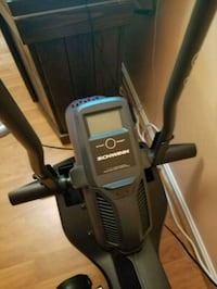 Schwinn exercise bike air dyne 22 mi