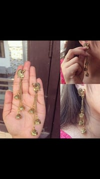 Earrings antique  Mississauga, L5A