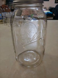 24oz mason jars sets of 2 or 4