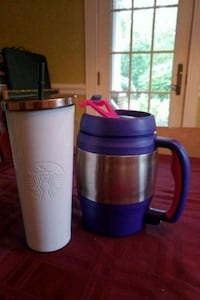 Starbucks and Bubba drink holders Frederick, 21701