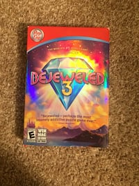 Unused bejeweled 3 video game Savannah