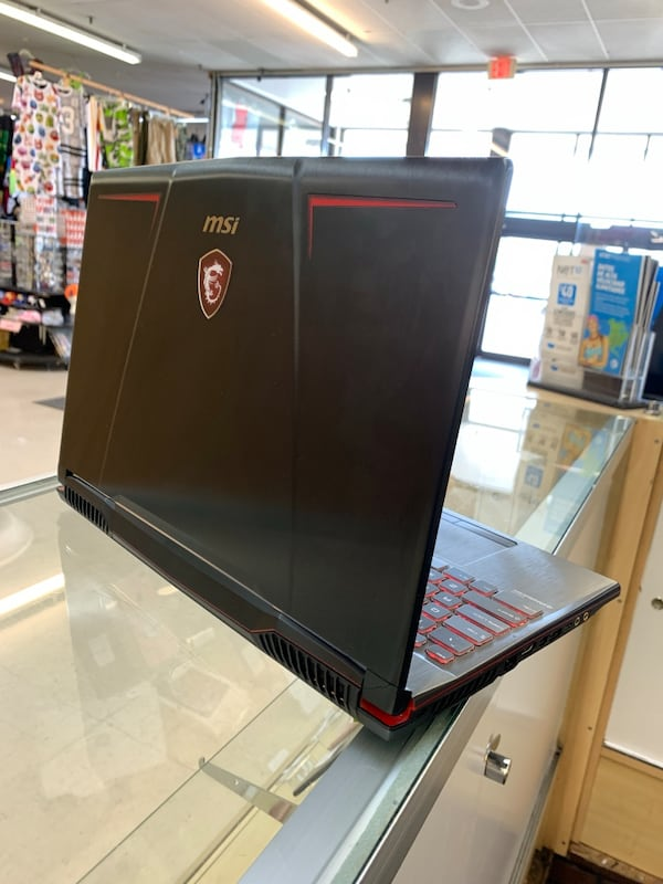 Msi Gaming Laptop  5b76270d-ce8b-4a15-b10b-0d266aedafe8