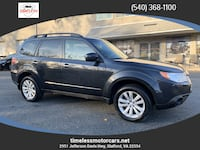 2013 Subaru Forester for sale Stafford