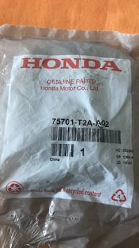 Brand new Honda emblem 2014-2017 accord 4door Toronto, M1N