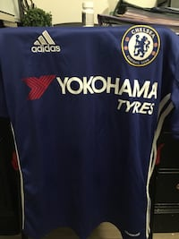 Chelsea Youth Jersey