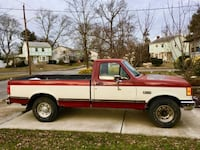 Ford - F-250 - 1989 Baltimore, 21230