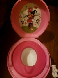 Minnie Training potty  San Antonio, 78211